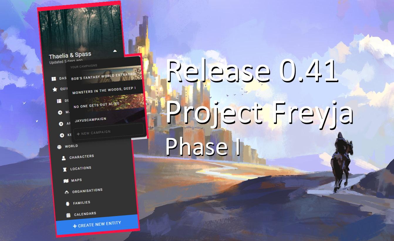 Kanka release 0.41