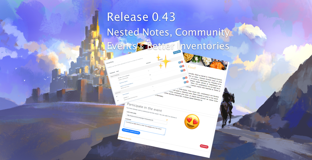 release 0.43