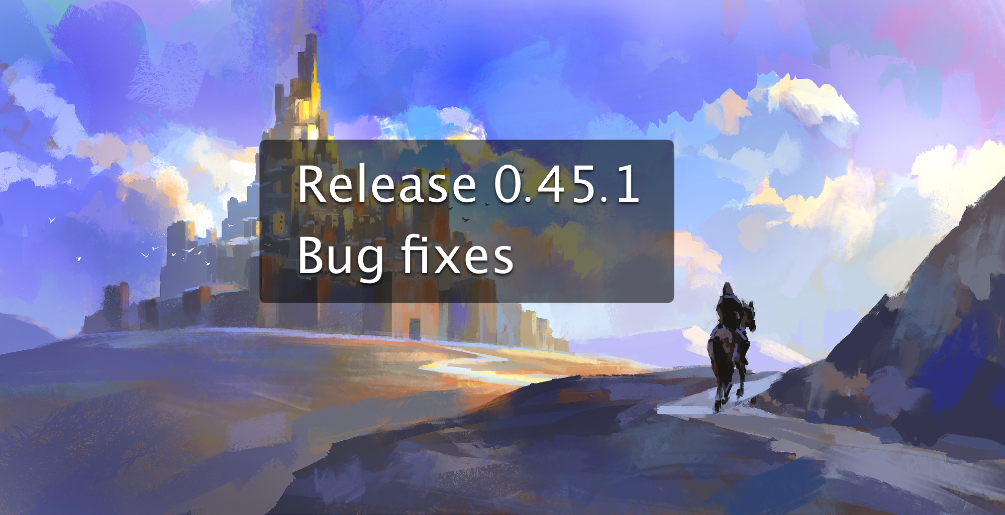 Release 0.45.1