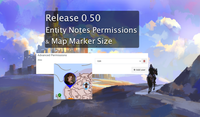 Release 0.50