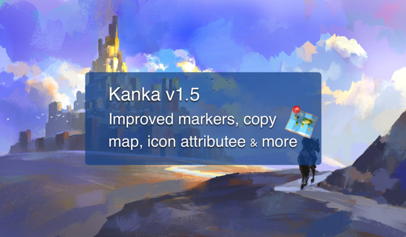 Kanka v1.5 - map copy